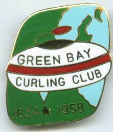 Original Club Pin
